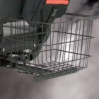 Rear Basket for Power Chairs