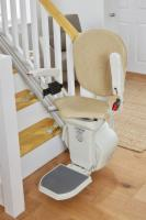 AmeriGlide Horizon Plus Stair Lift