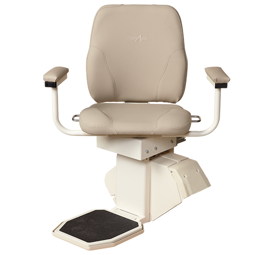 Harmar Pinnacle Stair Lift-HD